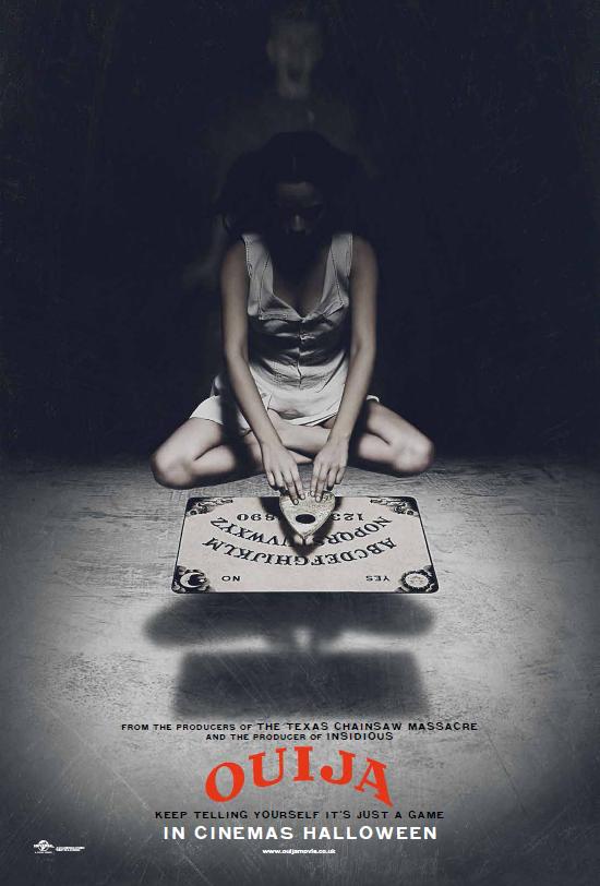 Laumes 39 journey recensione ouija film - La tavola ouija film ...