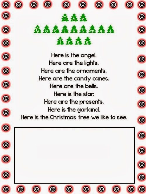 Best Funny Christmas Poems For Children In 2013