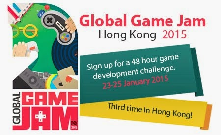 Global Game Jam HK