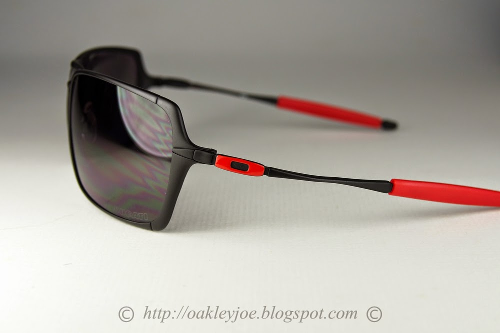 oakley inmate polarized sunglasses chl5  Oakley Inmate Asian Fit