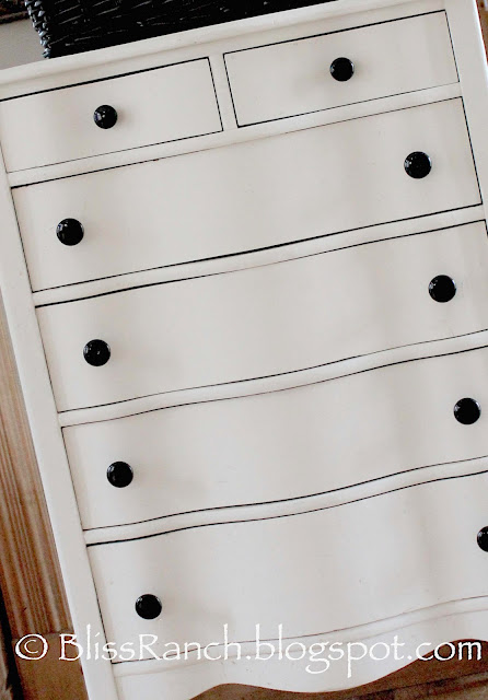 Kodak Dresser, Bliss-Ranch.com