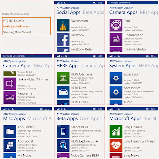 Ativ system updateer Lumia WP, Setting, tools, upgrade, windows, mobile phone, mobile phone inside, windows inside, directly, setting windows phone, windows mobile phones, tools windows, tools mobile phone, upgrade mobile phone, setting and upgrade, upgrade inside, upgrade directly
