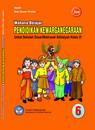 Download Buku PKn Kelas 6 Untuk SD