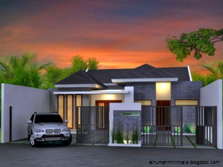 Gambar foto Grafik Rumah Ideal  THRAN dot gea