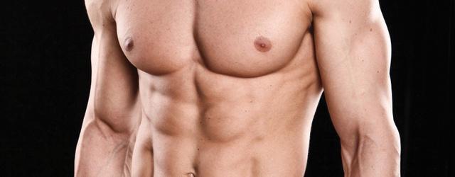 Waspada, Suplemen Pembentuk Otot Sebabkan Kerusakan Hati