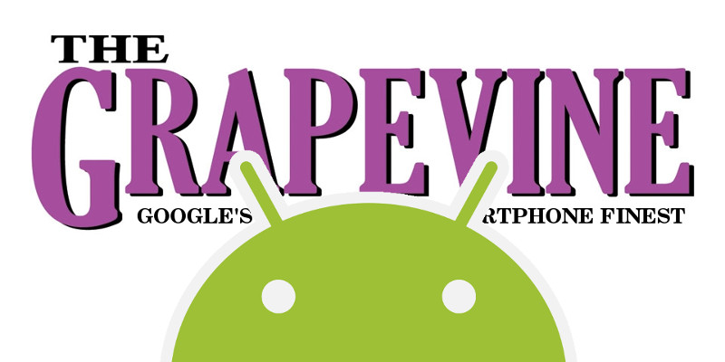 Google Nexus 5 Grapevine