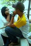 Najwa&Afifi Jamaludin