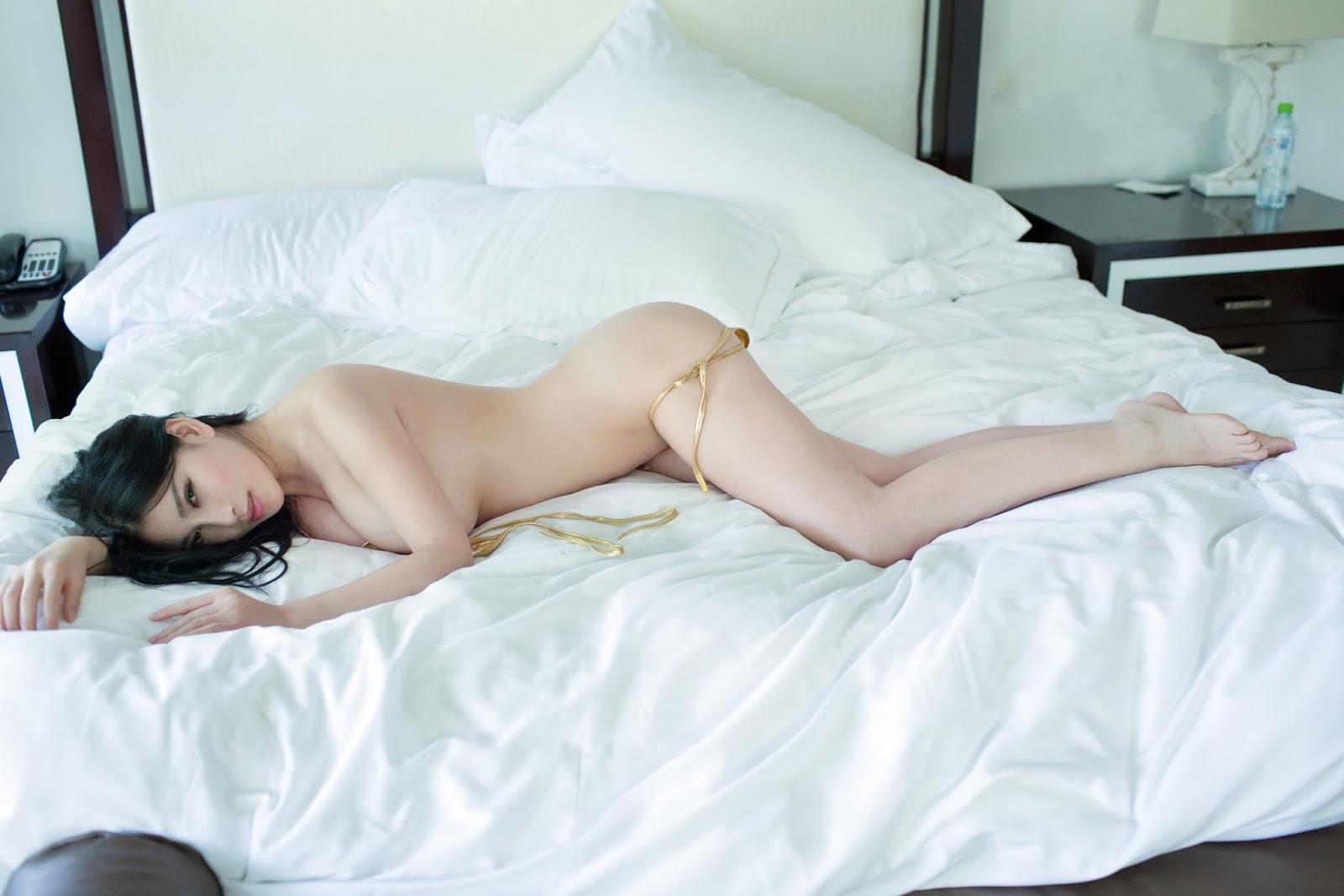 34 - Hot Model TuiGirl No.34