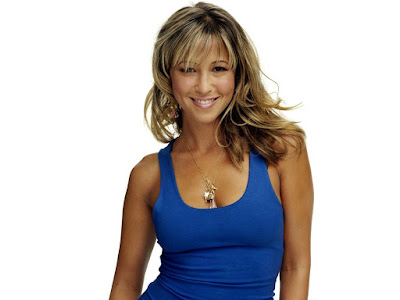 British Singer Rachel Stevens Hot Wallpapers