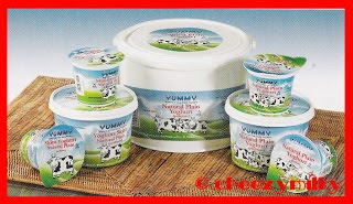 Cara Diet dengan Yoghurt pasti kurus