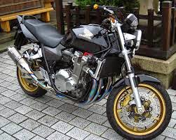 foto modifikasi motor honda tiger 2000