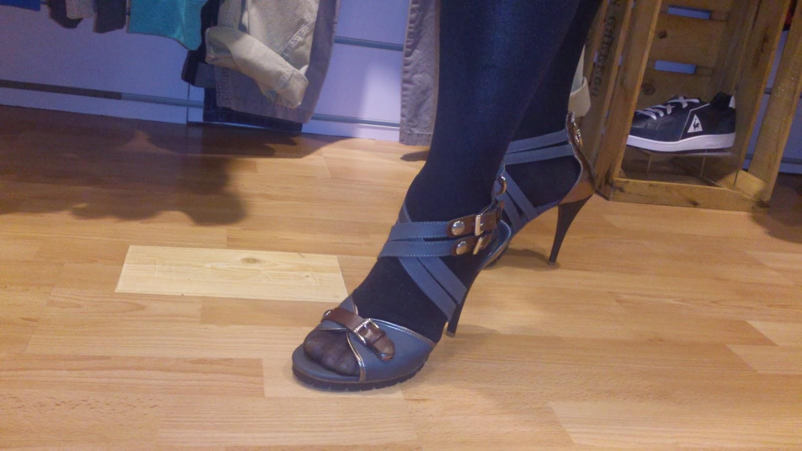 zapatos de verano Miss Sixty