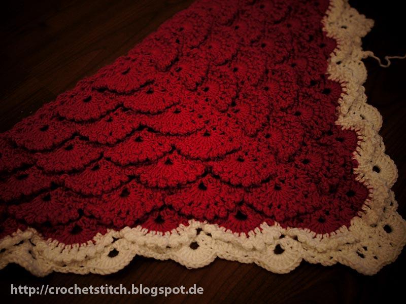 Crochet & Knitting Stitch: Juni 2013