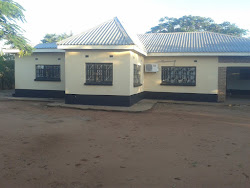HOUSE FOR SALE IN HIGHLANDS, LIVINGSTONE