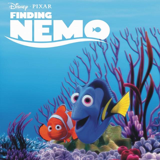 ดูการ์ตูน Finding Nemo  นีโม…ปลาเล็ก หัวใจโต๊…โต