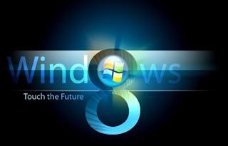 8 Fitur Mengagumkan dari Windows 8