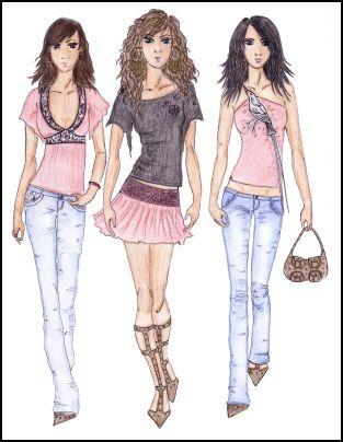 Fashion Schools