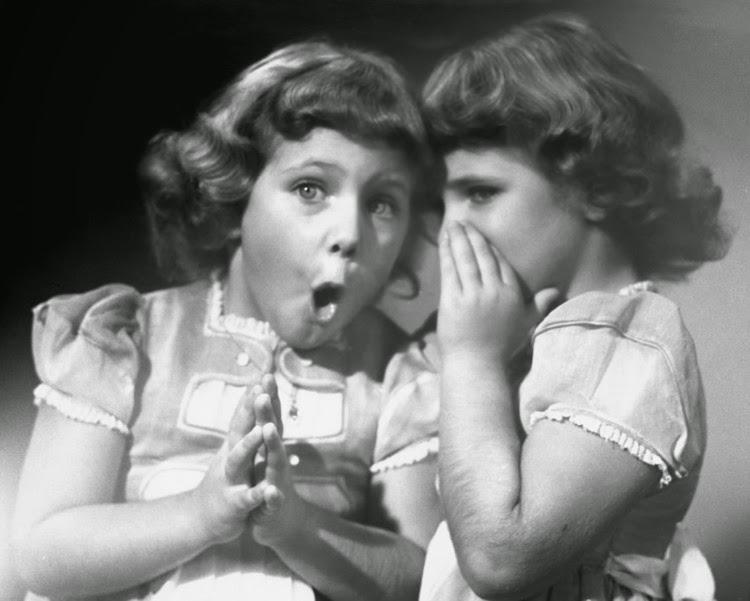 Girl Gossip