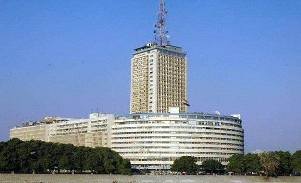 """منحة عيد الفطر """" 4 """" ملايين جنية للعاملين بقطاعات اتحاد الإذاعة والتليفزيون """" ماسبيرو """""""