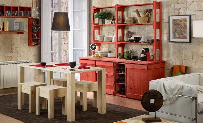 Artesare un nuevo aspecto para tus muebles for Muebles nuevos economicos