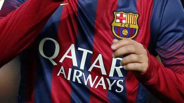 Qatar cree que el Barça va de farol