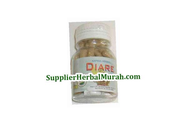 """Obat Herbal """"Diare"""""""