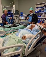 מסדר חולים - תמונת מצב