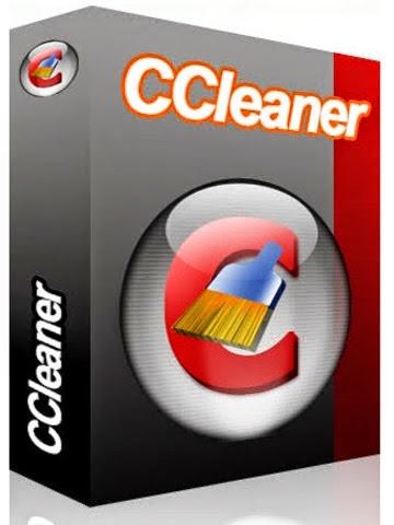 تحميل برنامج تنظيف الكمبيوتر من الملفات الزائدة و المؤقتة CCleaner