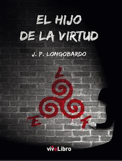 Reseña: El hijo de la virud - J.P. Longobardo