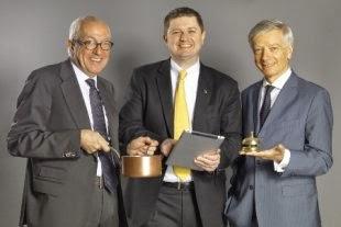 Trio experts Les Ateliers du Succès