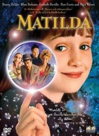 download Matilda: Filme