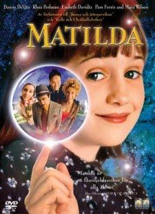 Baixar Filmes Download   Matilda (Dual Audio) Grátis