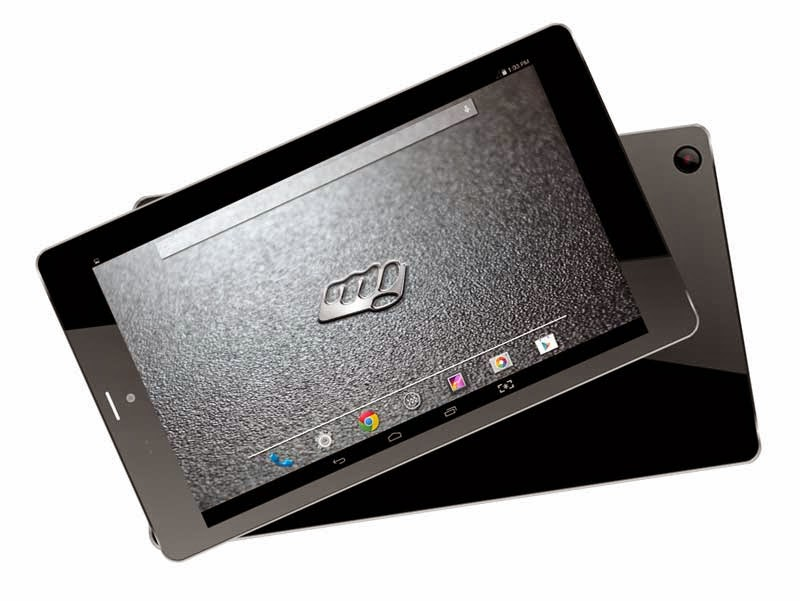 Micromax Launches Canvas Tab P666