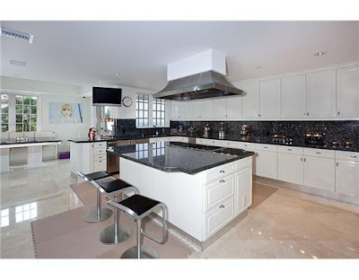 fisher island kitchen
