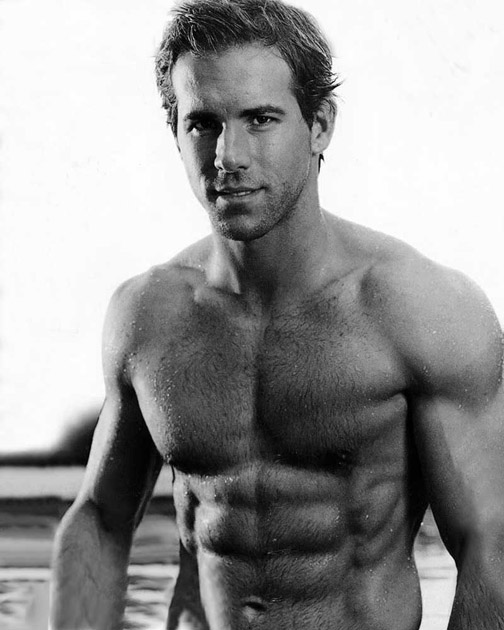 top 10 hot guys in hollywood