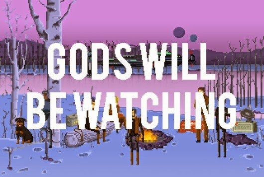Download Gods Will Be Watching (2014) PC