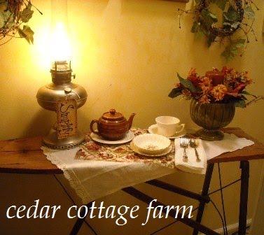 Cedar Cottage Farm