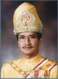 Kebawah Duli Yang Maha Mulia Sultan Terengganu