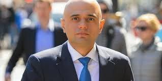 Ini Menteri Muslim Pertama di Negara Inggris