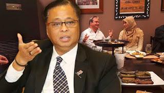 Teliti kenyataan kesal Nurul Izzah sebelum diterima-Ismail Sabri