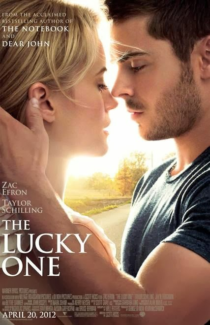 Cuando te encuentre (The Lucky One) (2012)