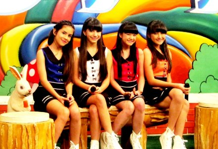 Foto+Winxs Foto Foto Girl Band WINXS