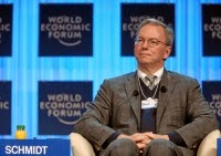 Going for Growth: Eric Schmidt