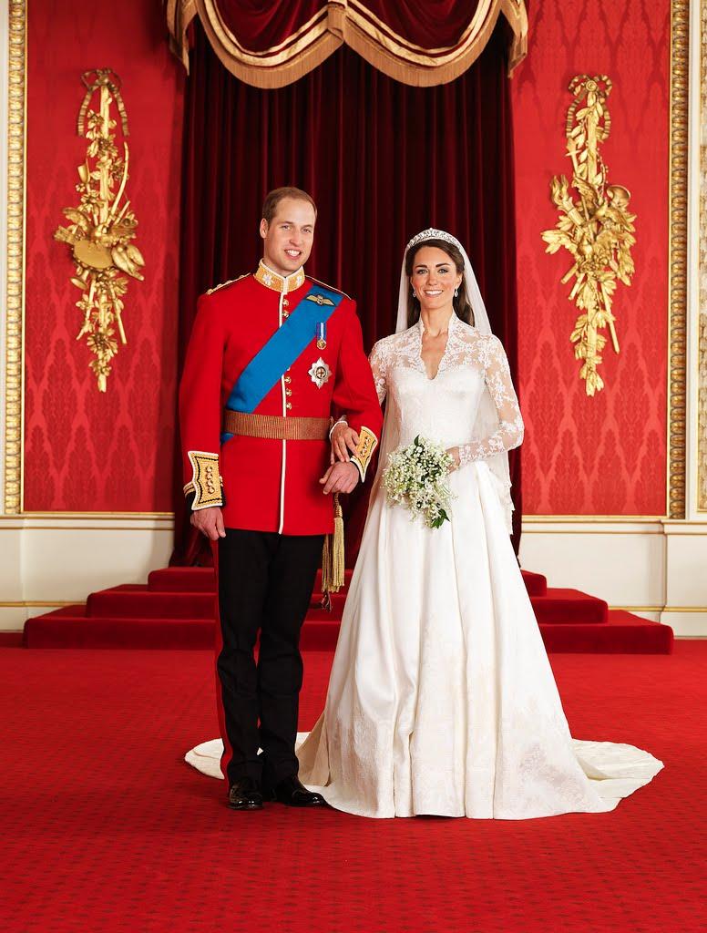 Kate Middleton's fashion