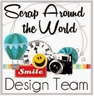 Scrap Around the World Design Team