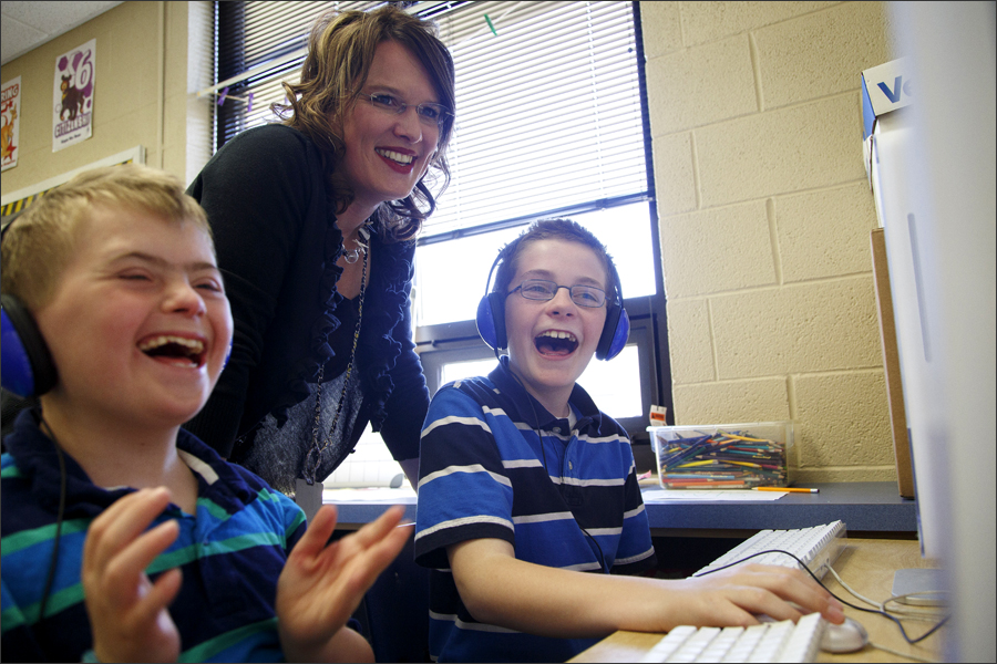 Aspergers Student Leads Female Autism >> My Aspergers Child Capitalizing On The Strengths Of Students With
