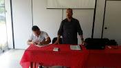 Assinaturas dos Certificados