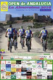 04/06 BTT Maratón La Almoraima en Castellar