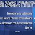 Cosa faranno i parlamentari del Movimento 5 Stelle ?