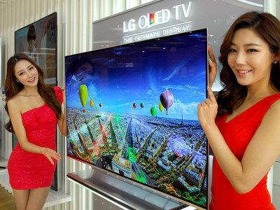 Biotecnologia, Inovação, LED, LG, Tecnologia, Tecnologias limpas, Televisão, TV 4K